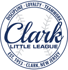 Clark Little League