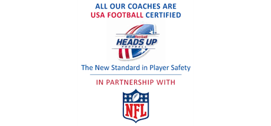 The New Standard in Player Safety