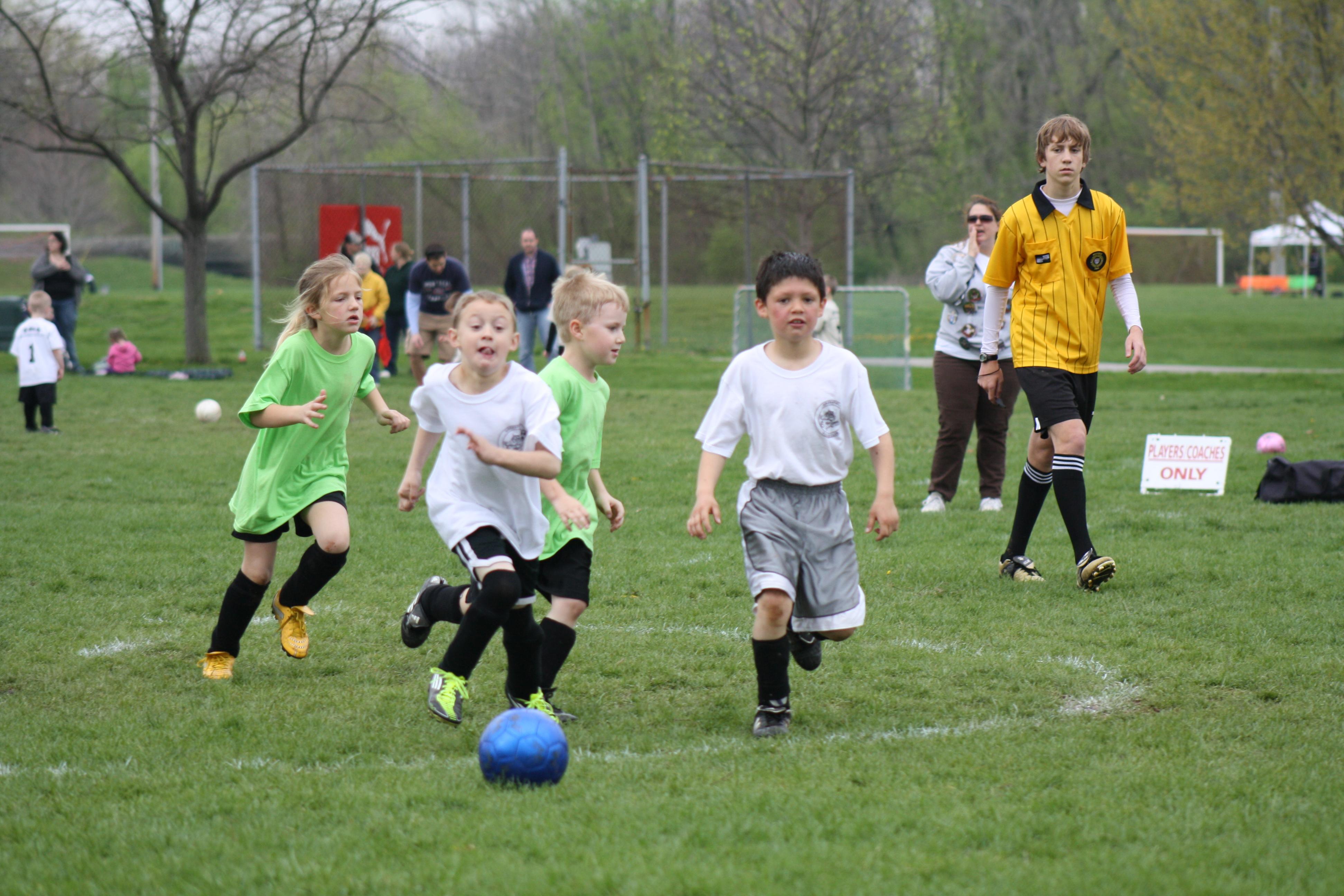 tigersfc recreational soccer