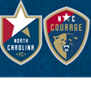 North Carolina FC Academy