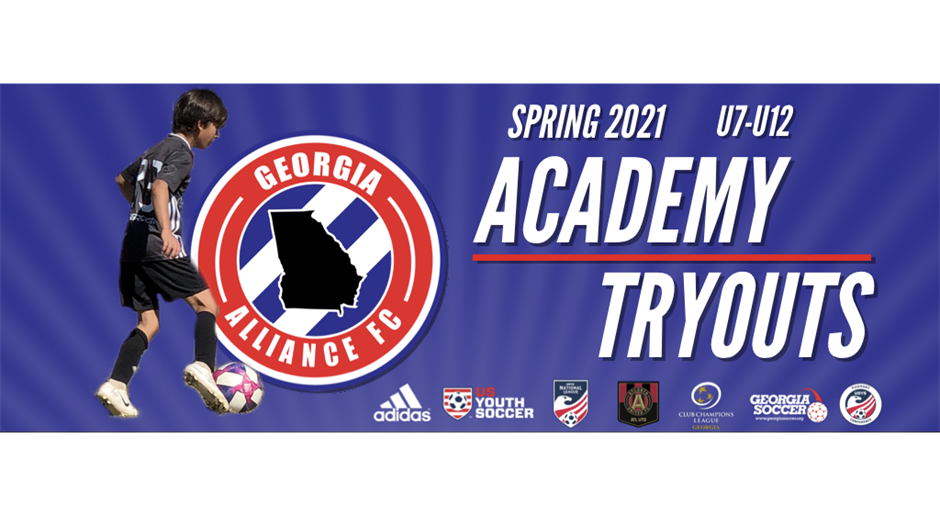 Spring Supplemental Tryouts