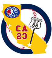 California District 23 Little League