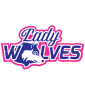 Lady Wolves Basketball