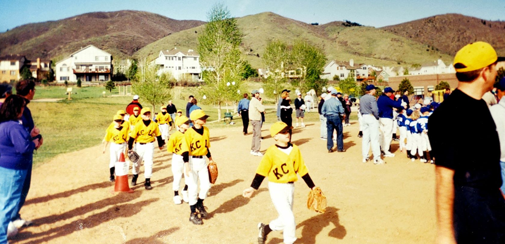 Ken Caryl Little League - Providing Youth Baseball for over 20 Years
