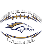 Murrietta Jr All American Broncos Youth Football and Cheer