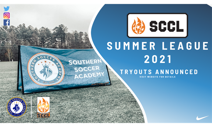 Summer League Tryouts