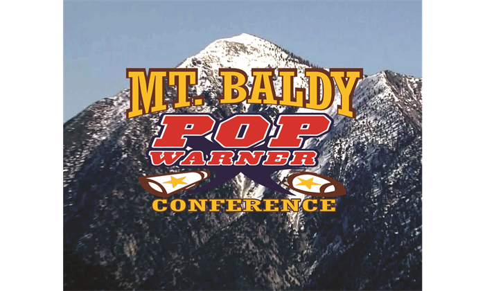 WELCOME TO MOUNT BALDY CONFERENCE