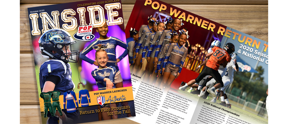 Inside Pop Warner