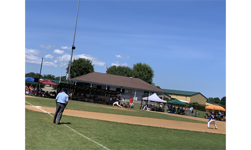 Little League Baseball Championship hosted by Middlesex LL