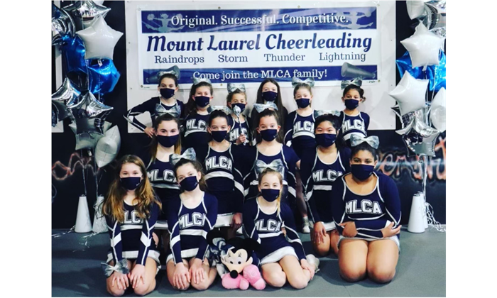 Help our Lightning Team get to Disney!