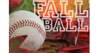 Fall Ball Registration is CLOSED