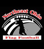 Flag football mentor ohio