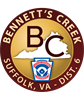 Bennett's Creek Little League
