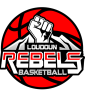 Loudoun Rebels Basketball