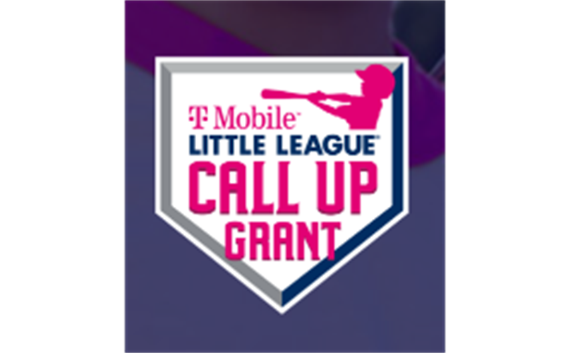 T- Mobile Little League Call up Grant