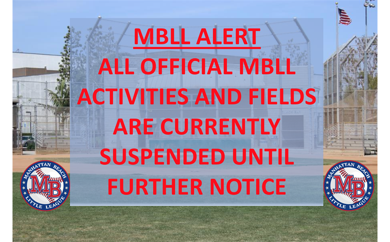 MBLL SUSPENDED. CHECK FOR UPDATES