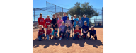 2020 Knock Off the Dust Clinic Day 2 Softball