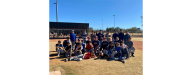 2020 Knock Off the Dust Clinic Day 2 Baseball