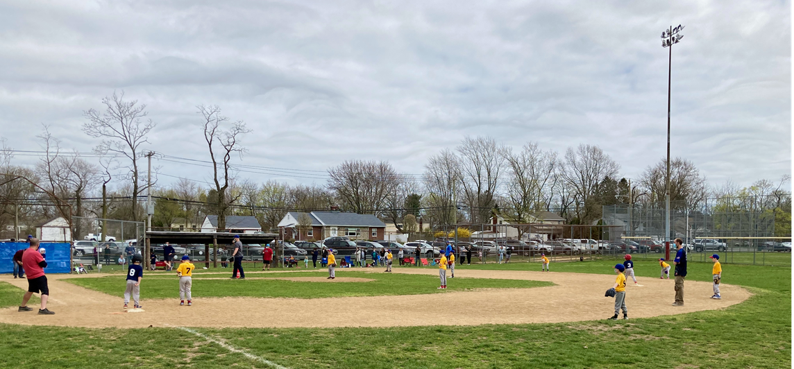 Opening Day, Spring 2021