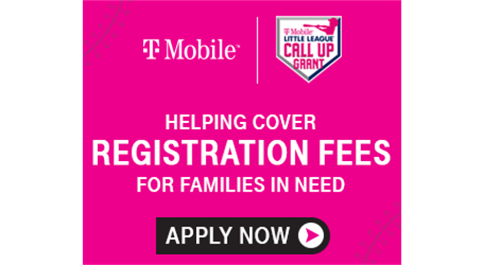 T-Mobile Call Up Grant