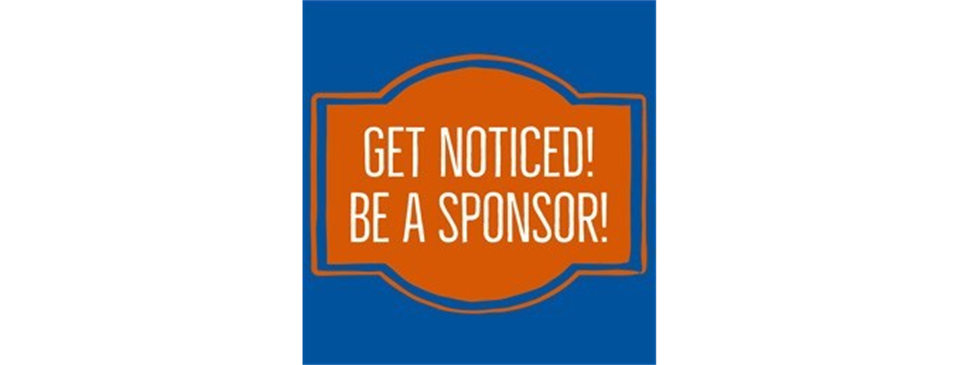 Become a Sponsor in 2021