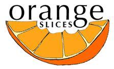 Logo: Orange Slices