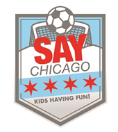 SAY of Chicago Logo