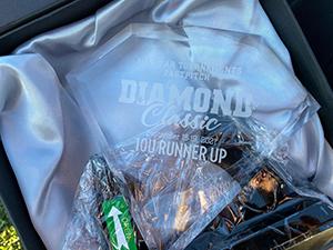 Dublin Banshees Take 2nd Place in 2021 Diamond Classic
