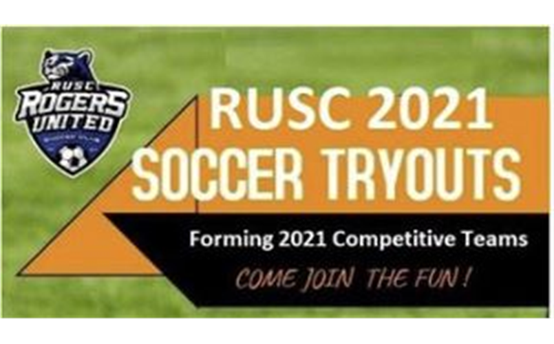 Register For Competitive Tryouts