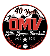 Ontario Mountain View Little League