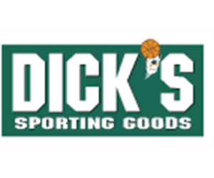 Dick's Sporting Goods -Year Long coupon