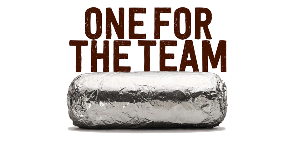 WASA Chipotle Fundraiser