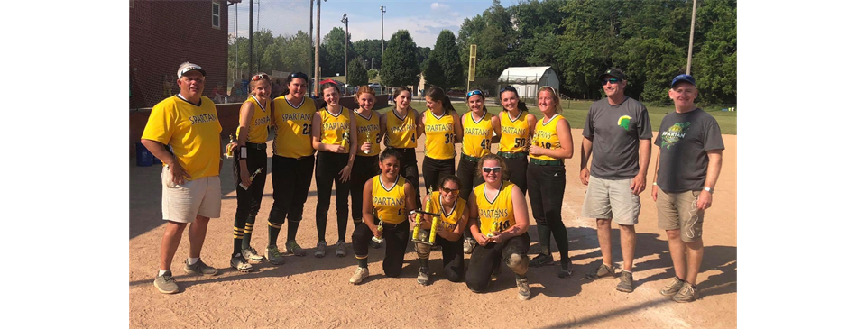 2019 14U Spartan Travel - 2nd Place Indiana Summer Sizzler