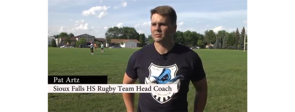 HS Rugby Coach