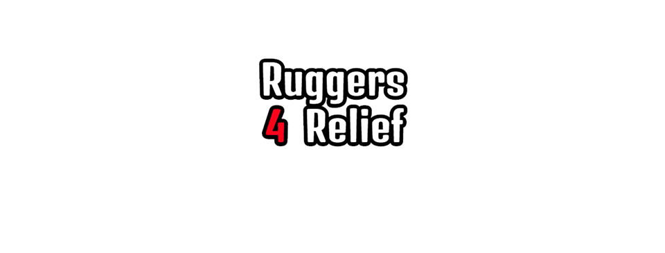 Ruggers 4 Relief