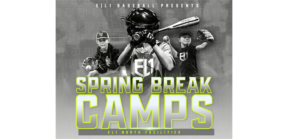EL1 Spring Break Camp!