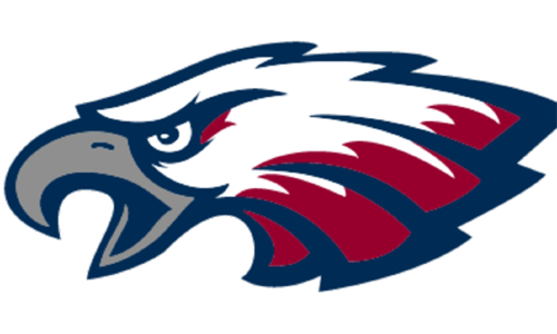 OYFL Eagles Logo