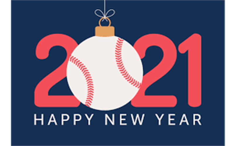 Wishing you a safe and healthy new year!