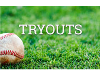 Tryouts- Jan 30th and 31st