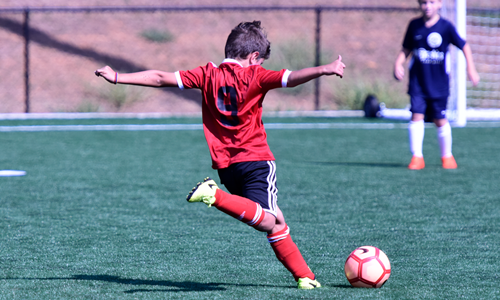 9U -10U Boys & Girls Academy