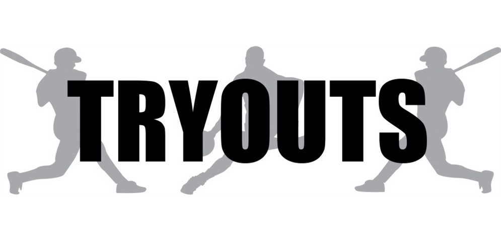 CLICK HERE for Tryout Times!