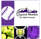 Oquirrh Mountain Girls Softball
