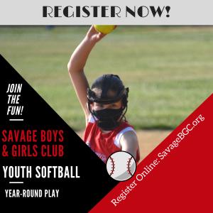 Savage Softball