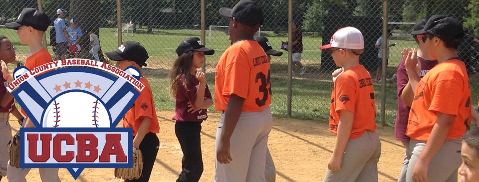 Union County Baseball Little League