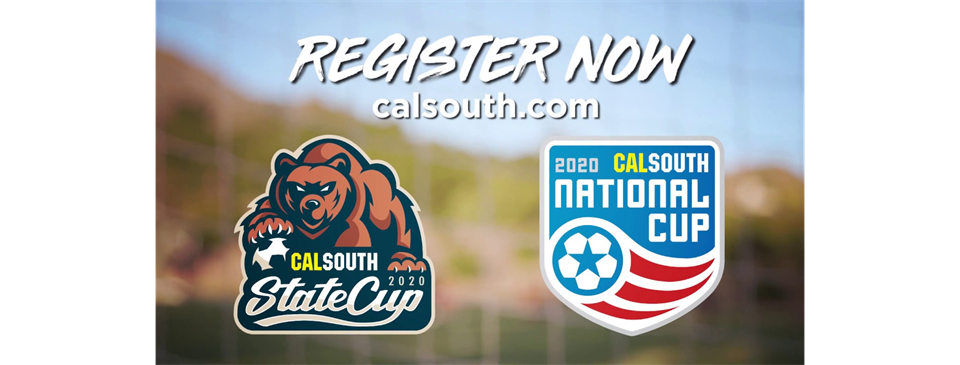 State Cup Information
