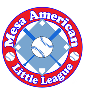 Mesa American Little League