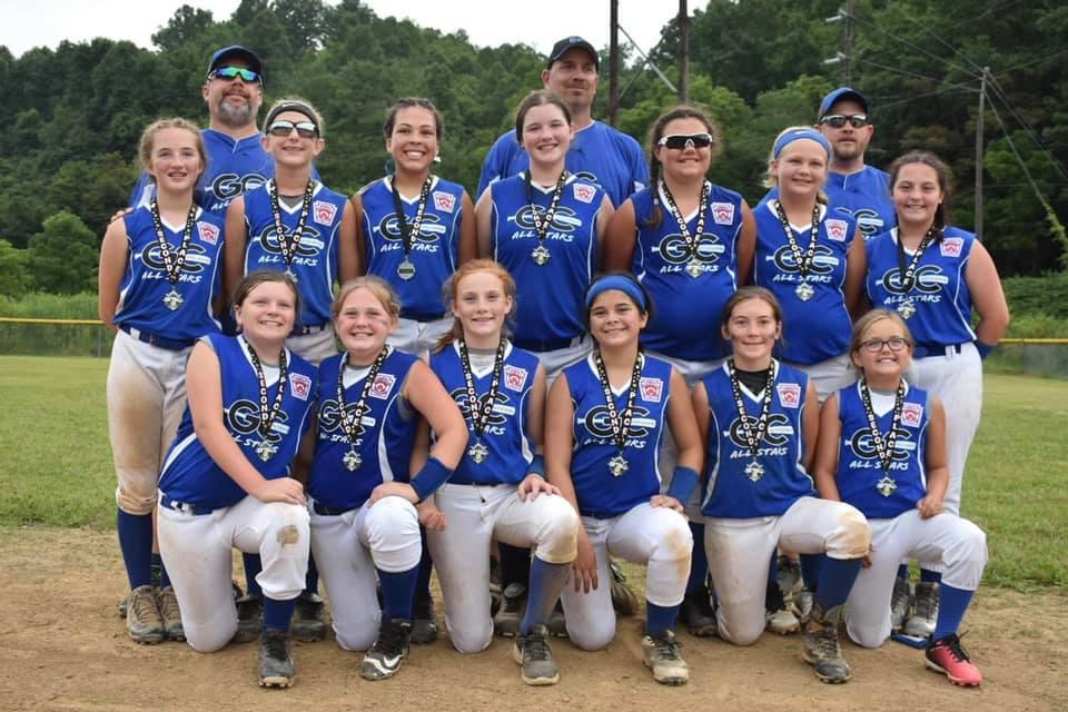 9-11 SB State Runner Up