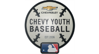 Chevy Youth Baseball Clinic