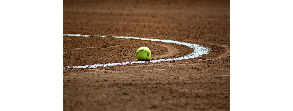 Pick Up The Ball Today, and Start Your Softball Career