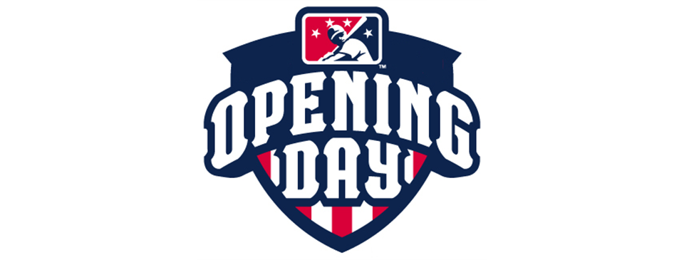 Opening Day will be May 11th!